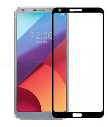 Lg G6 Screen Guards: Buy Lg G6 Screen Guards Online At Low Prices On