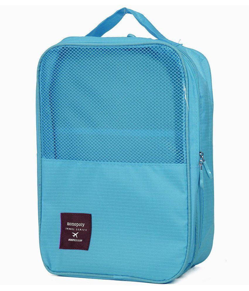 Everbuy Blue Shoe Cases - 1 Pc
