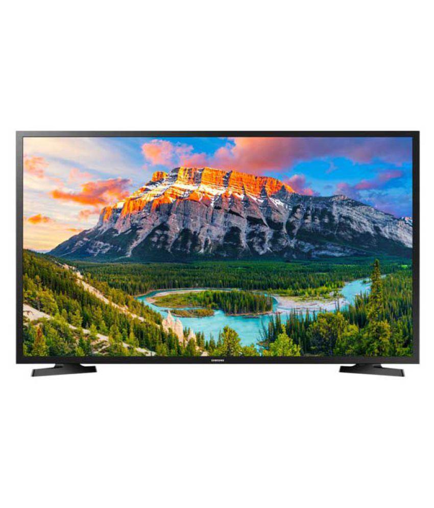 Samsung UA49N5100AR 124.46000000000001 cm ( 49 ) Smart Full HD (FHD) LED Television