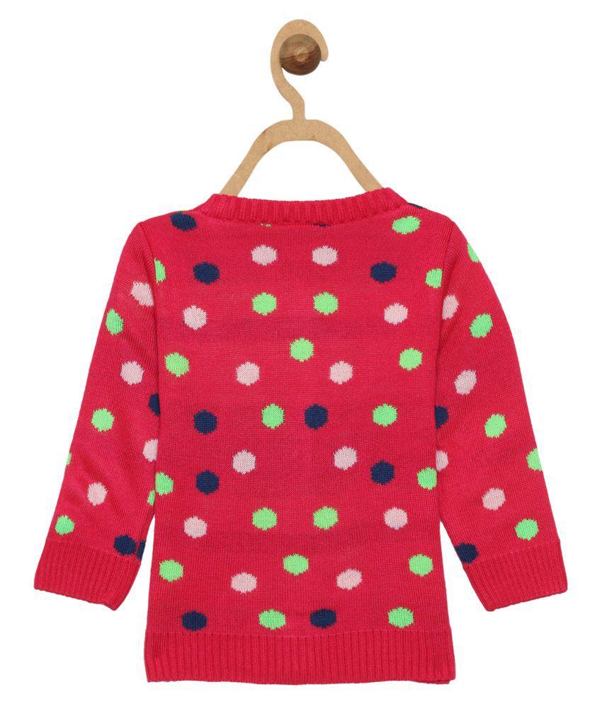 612 League Girls Sweatshirt