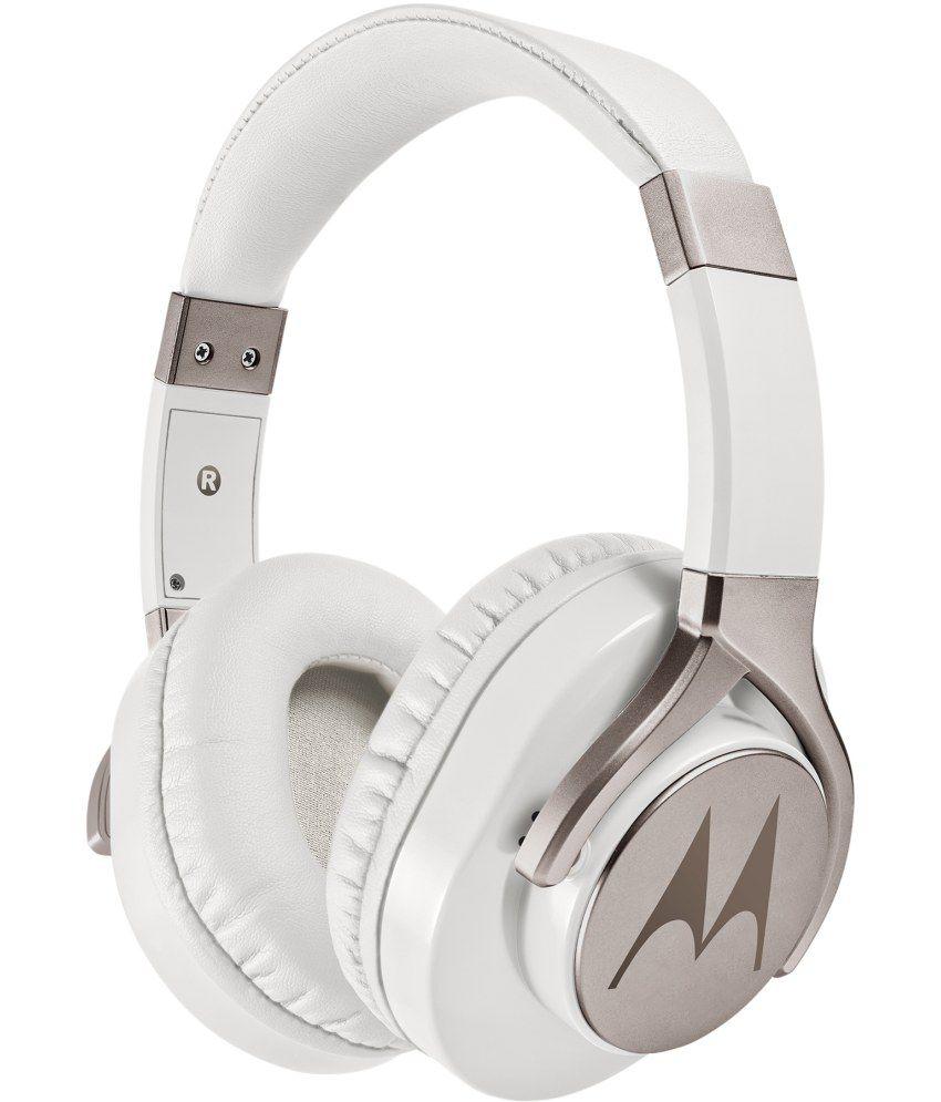 Motorola Headphones/Earphones