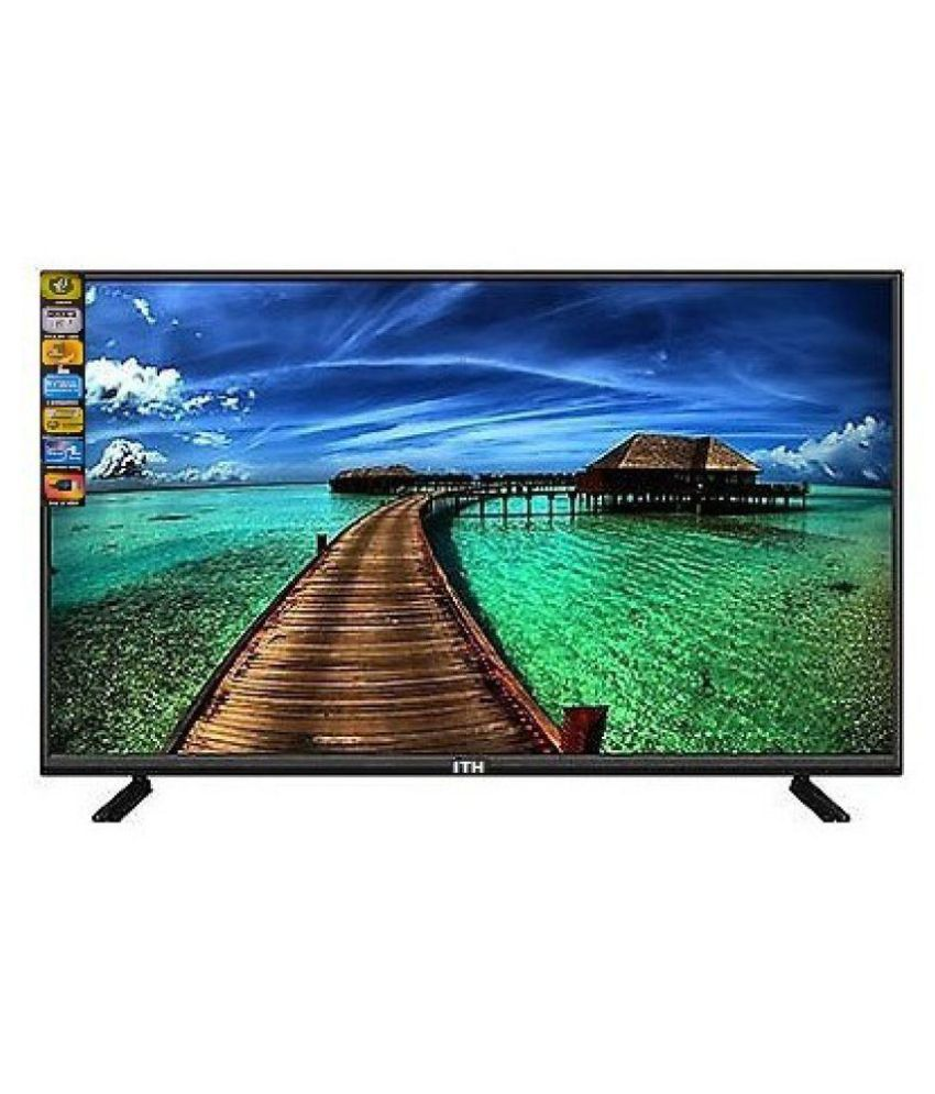 ITH 40 LED TV 101 cm ( 40 ) Full HD (FHD) LED Television