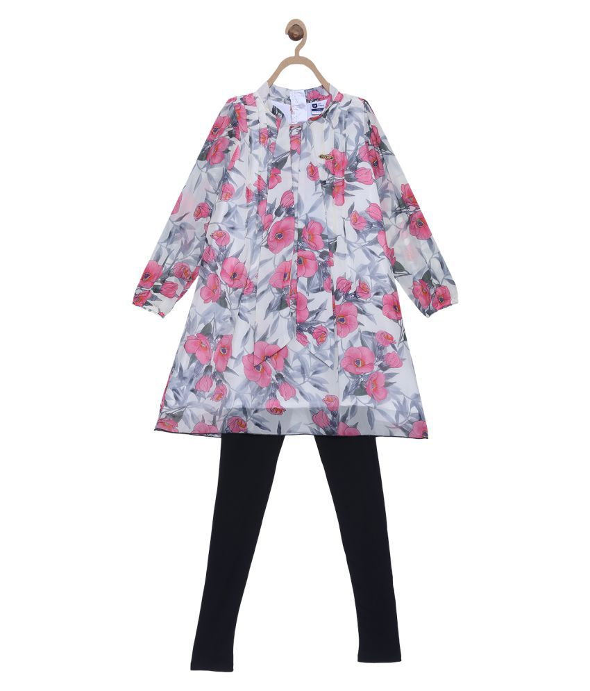 612 League Girl Dresses