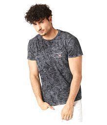 9946b7c00b3c Octave T Shirts: Buy Octave T Shirts Online at Best Prices on Snapdeal