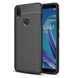 cheap for discount c467c fe00f Asus Zenfone Max Pro M1 Plain Covers : Buy Asus Zenfone Max Pro M1 ...