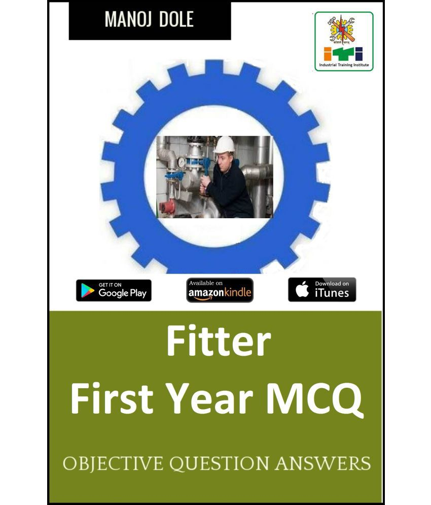 Fitter First Year MCQ