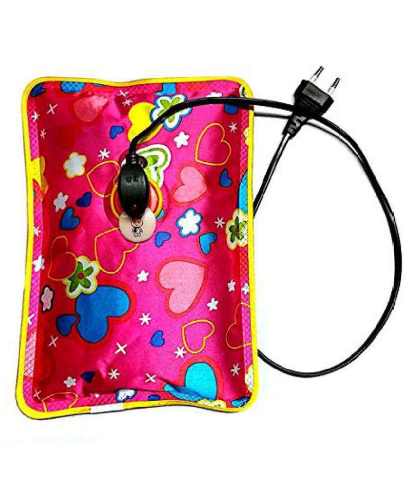 Kamlesh multicolor Hot Gel Bag Pack of 1