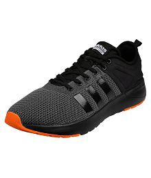 best loved cf915 8ee21 Quick View. Adidas Black Running Shoes