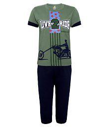 6f07a6e58 Boys Clothing Sets: Buy Boy's Top & Bottom Sets, Twin Sets Online ...