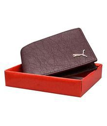 599b1bcc1b Puma Wallets: Buy Puma Wallets Online at Best Prices on Snapdeal