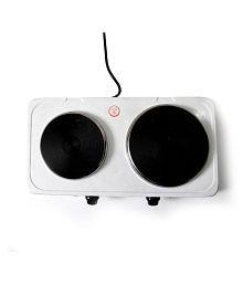 K Pro Dual Hot Plate 1500 Watt Induction Cooktop