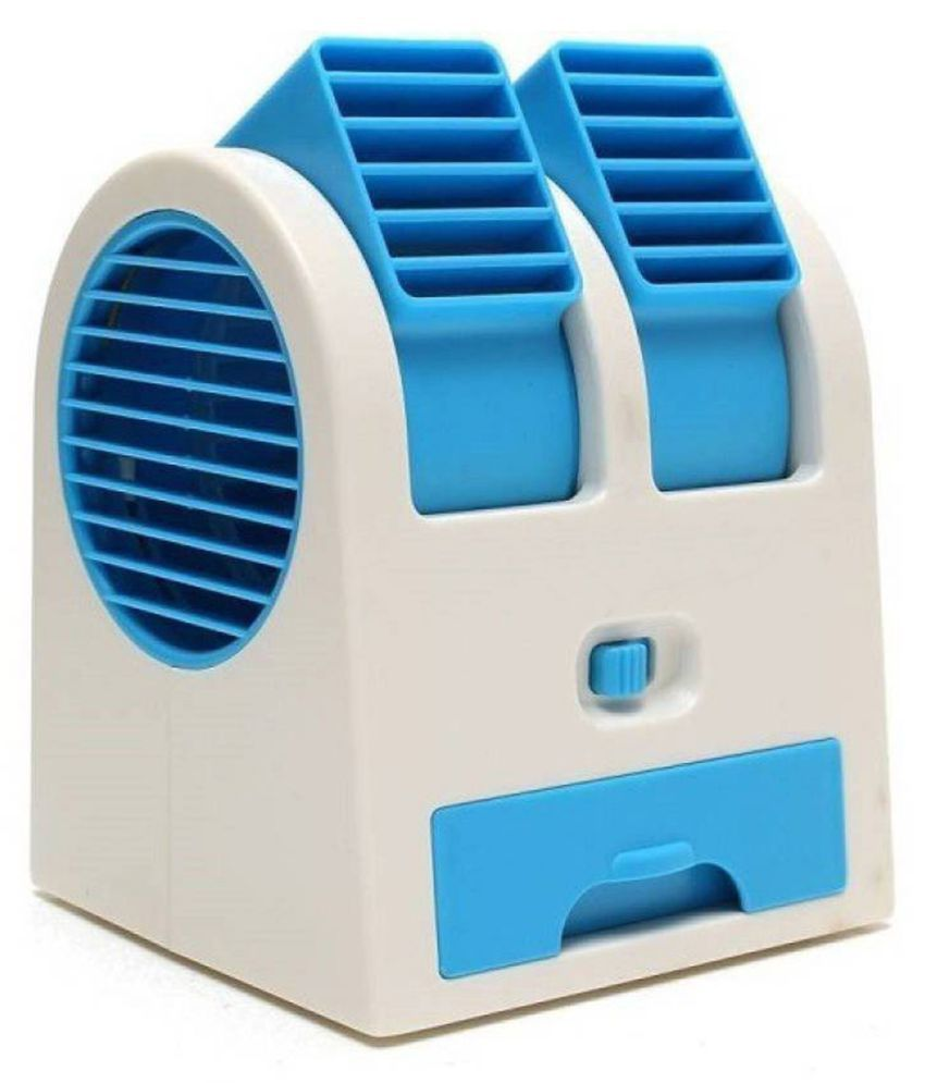 Bentag USB Mini Cooler 0 Personal Multicolour