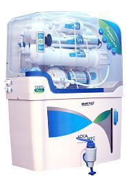 Aquagrand Grand Plus NYC 15 ROUVUF Water Purifier