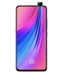 Vivo V15Pro ( 128GB , 8 GB ) Red