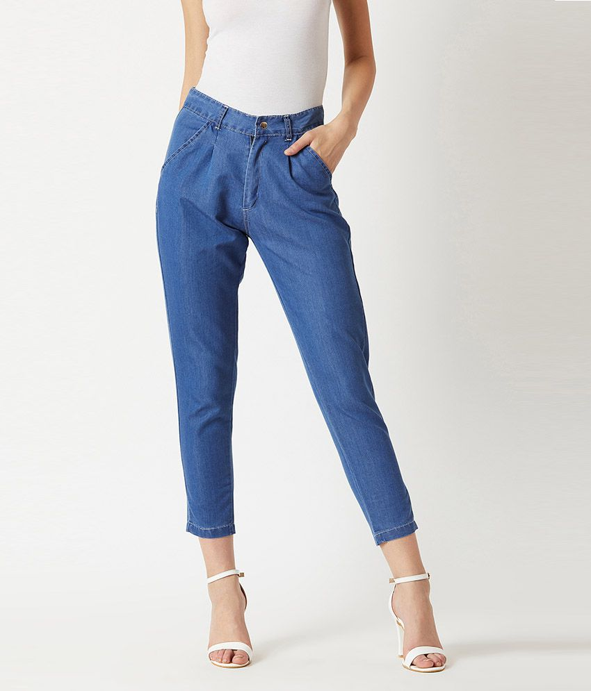 Miss Chase Denim Jeans - Blue