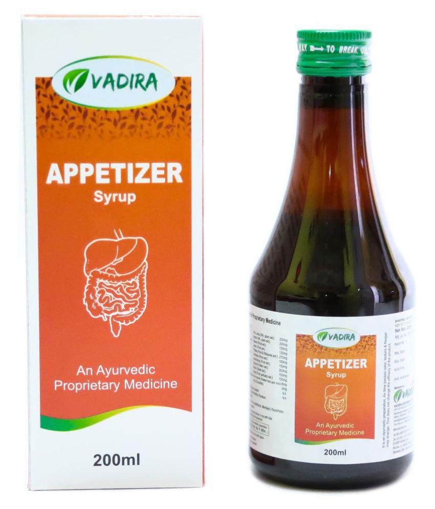 VADIRA ABL-02418 Liquid 200 ml Pack Of 1