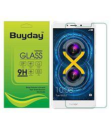 Huawei Honor 6X Screen Guards: Buy Huawei Honor 6X Screen