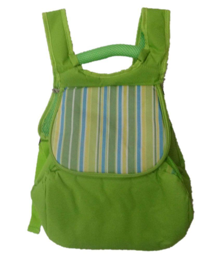 Decorika Dark Green Cooler Bag 10