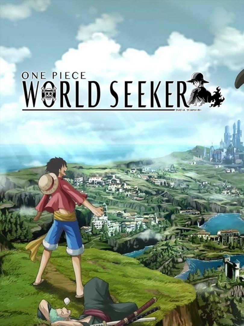 Buy One Piece: World Seeker (Offline) ( PC Game ) Online at