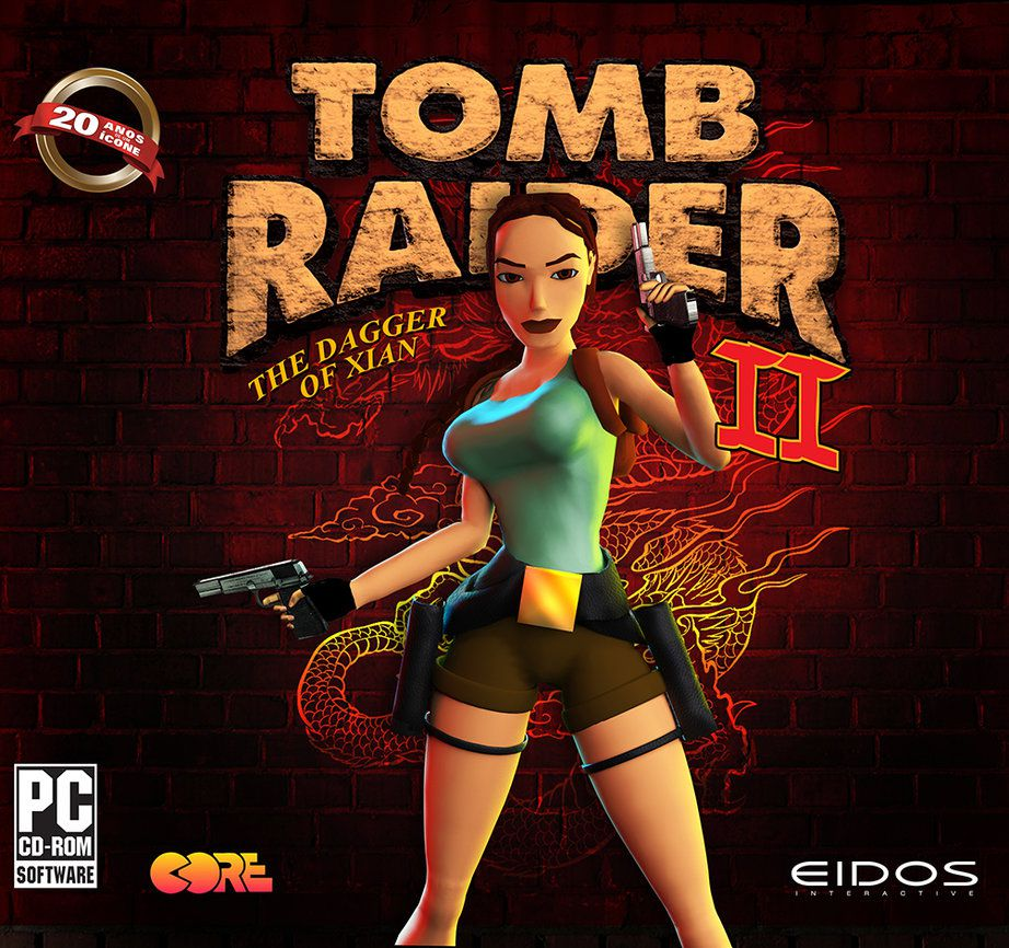 Buy Tomb Raider 2 Offline Pc Game Online At Best Price In