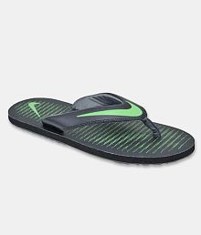 Nike Green Thong Flip Flop