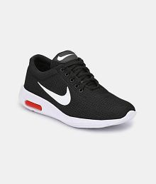 vitoly Sneakers Black Casual Shoes