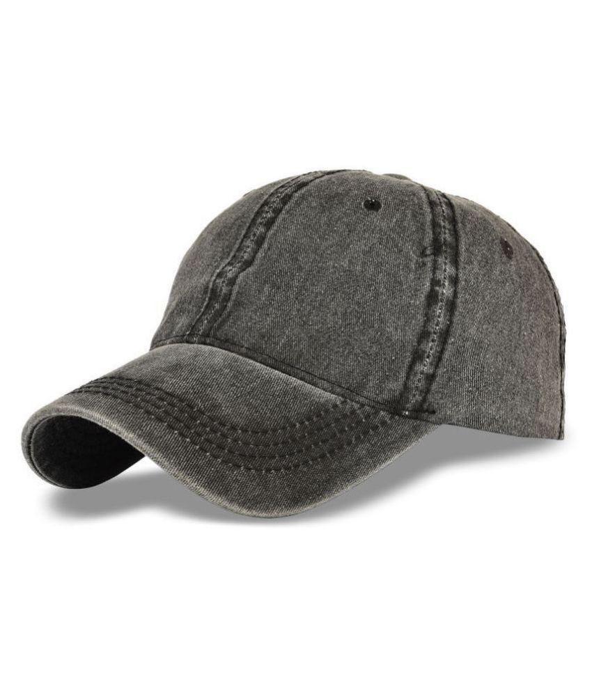 Drunken Grey Cap for boys and cap for girls