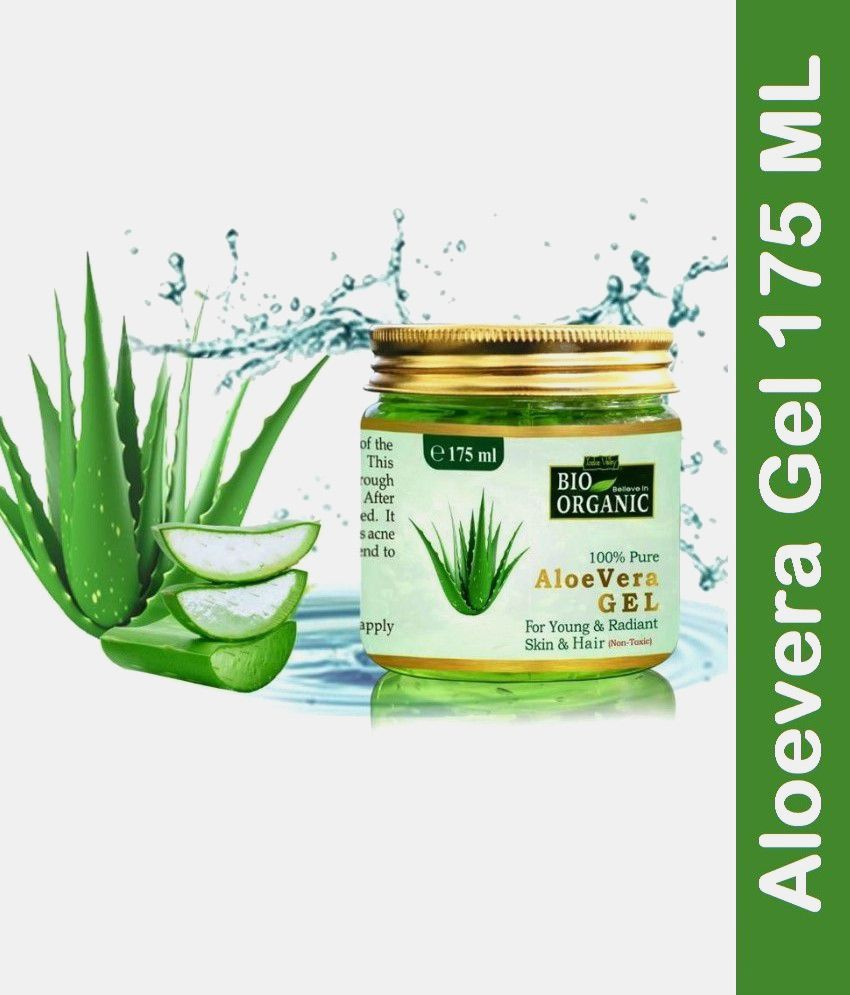 Indus Valley Bio Organic 100 Pure Aloe Vera Gel For Pimples Acne Hair Loss 175 Ml Buy Indus Valley Bio Organic 100 Pure Aloe Vera Gel For Pimples Acne Hair Loss 175