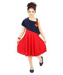 807a117ba70c1 Dresses for Girls UpTo 80% OFF: Girls Dresses, Frocks Online at Best ...