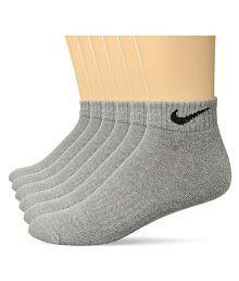 261252fbce39 nike socks Sports Socks: Buy nike socks Sports Socks Online at Low ...