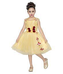 2d7b5cb41 Dresses for Girls UpTo 80% OFF: Girls Dresses, Frocks Online at Best ...