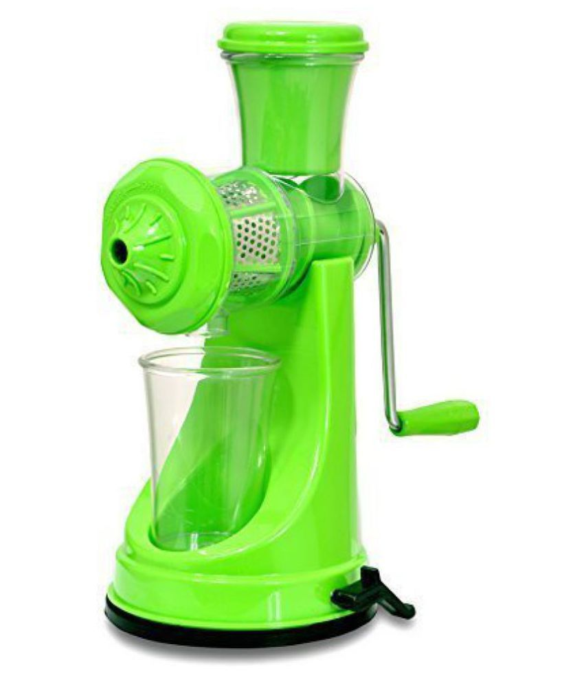 JAY BALAJI hand juicer 20 Watt Centrifugal Juicer