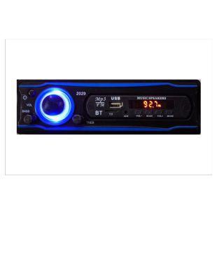a9b4f92fc0c Pioneer mvh-s219bt Car Stereo(Single Din)
