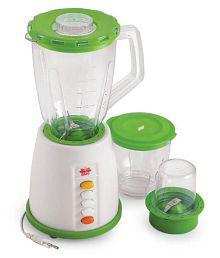 BMS Lifestyle Multi Functional 550 Watt 3 Jar Juicer Mixer Grinder