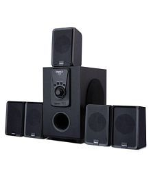 f338f3a83 5.1 Speakers  Buy 5.1 Speakers Online at Best Prices in India on ...