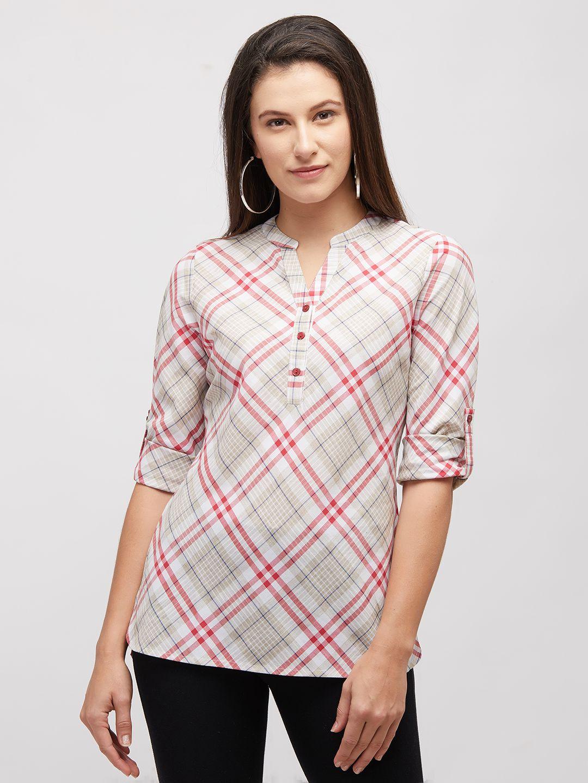 109 F Polyester Shirt