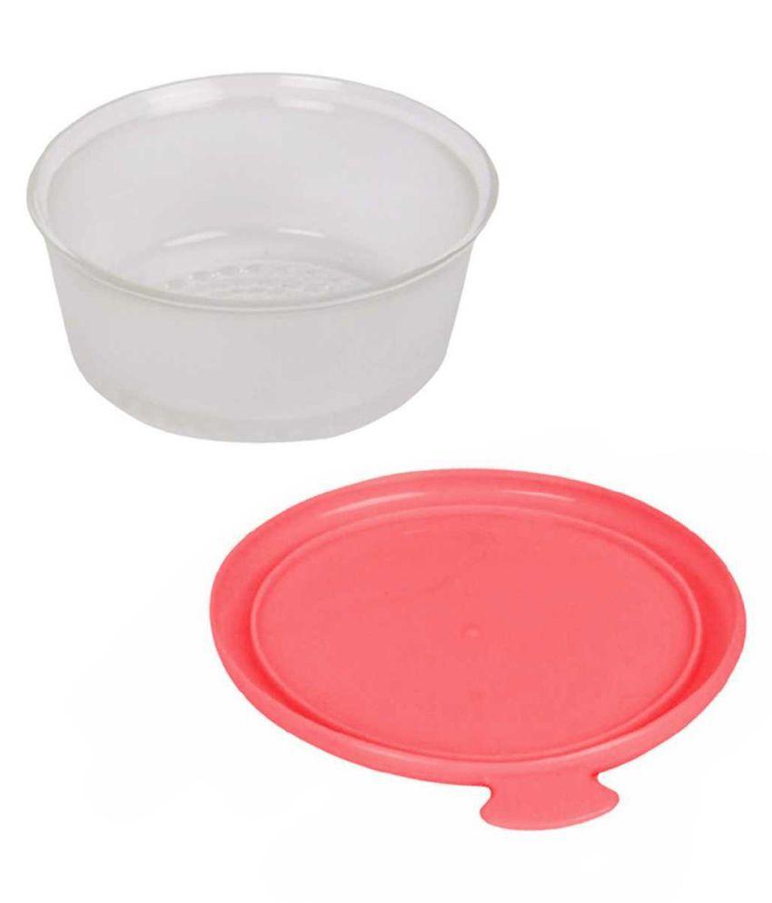 Hero 1 Pcs Glass Cereal Bowl 250 mL