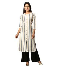 d68e33a65d Cotton Kurtis: Buy Cotton Kurtis Online at Best Prices in India on ...