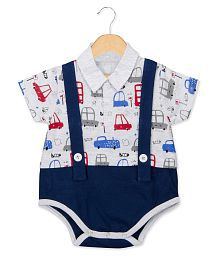 bf7ac6cc4 Baby Rompers & Body Suits: Buy Rompers for Toddlers, Infants Online ...