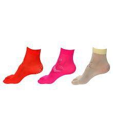 Thumb Socks for Women: Buy Thumb Socks for Women Online at Low