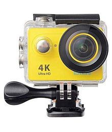 Systene 12.1 MP Action Camera