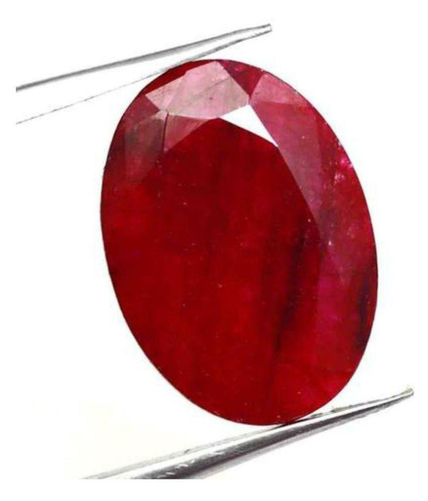 Best Quality Natural Ruby 6.25 Ratti Gemstone