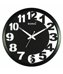 7df42da121 Wall Clocks: Buy Wall Clocks Online at Best Prices in India on Snapdeal