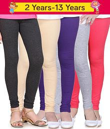 0e49a68bf4cd17 Girl's Leggings & Jeggings: Buy Girls Leggings & Jeggings Online at ...