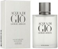 Armani Perfume Acqua Di Gio EDT Perfume for Men-100ml