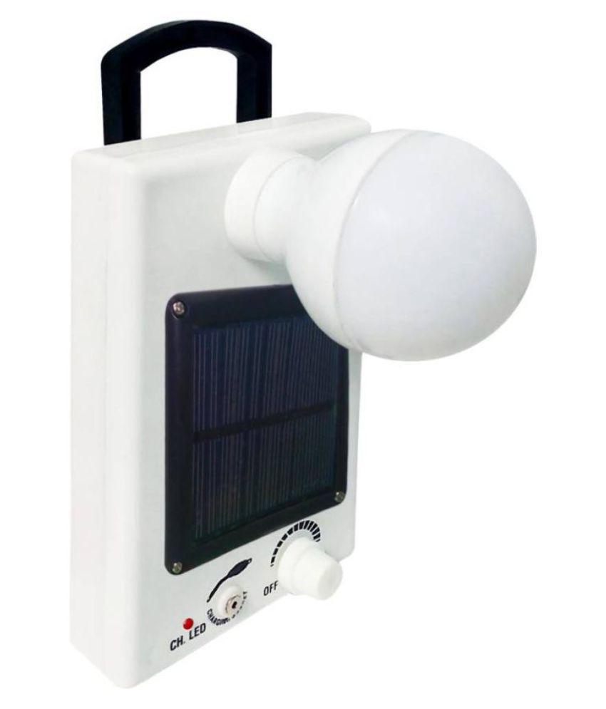 IDOLESHOP 12W Emergency Light - Pack of 1