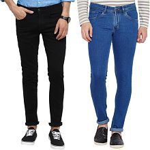 6c2892d2 Jeans for Men: Shop Mens Jeans Online at Low Prices in India