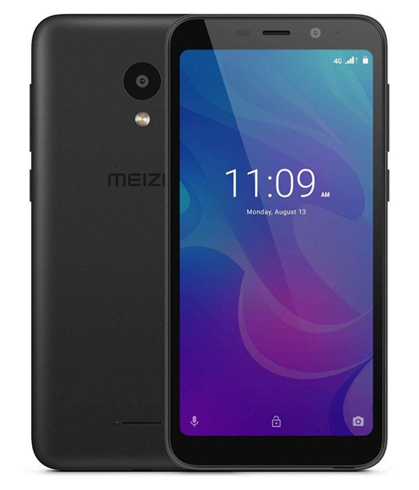 Meizu C9   16 GB , 2  GB   Black