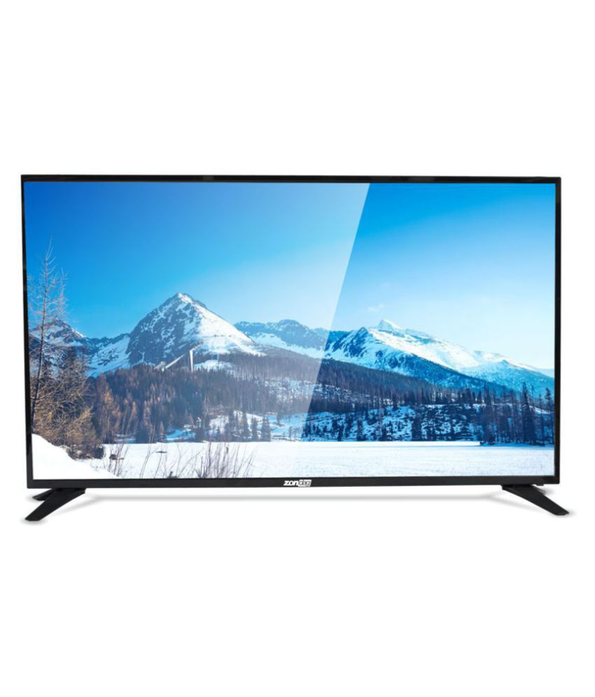 ZONDAG ZD-RTK 0039S 98 cm ( 38.5 ) Smart HD Ready (HDR) LED Television With 1+2 Year Extended Warranty