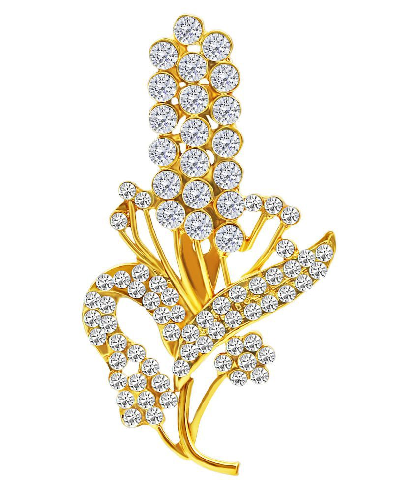MJ Fashion Adorable Brooch For Womens